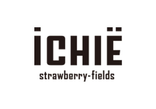 ICHIE strawberry-fields