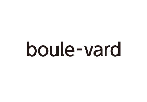 boule‐vard