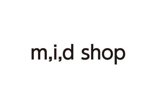 m,i,d shop