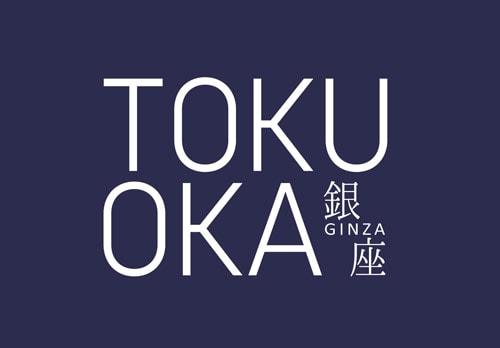 TOKUOKA GINZA
