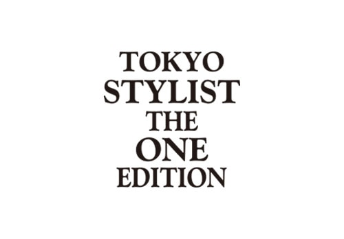 TOKYO STYLIST THE ONE EDITION