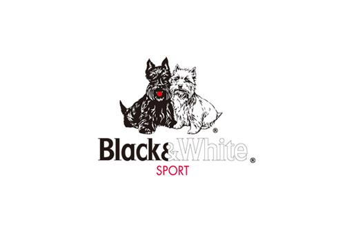 BLACK & WHITE SPORTS