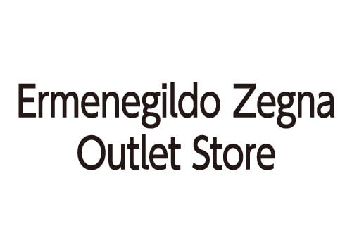 Ermenegildo Zegna Outlet Store