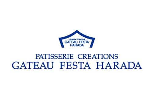 GATEAU FESTA HARADA