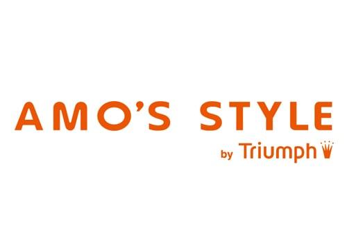 AMO'S STYLE