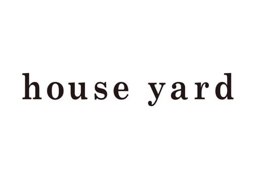 house yard