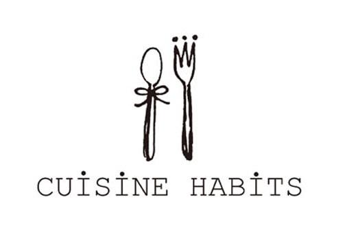CUiSiNE HABiTS
