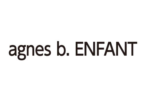 agnes b. ENFANT