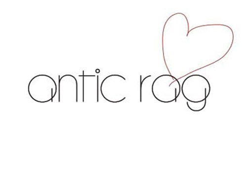 antic rag