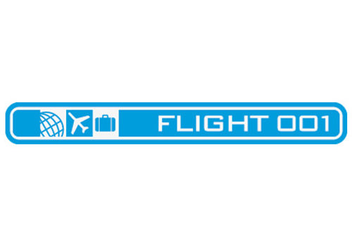FLIGHT 001