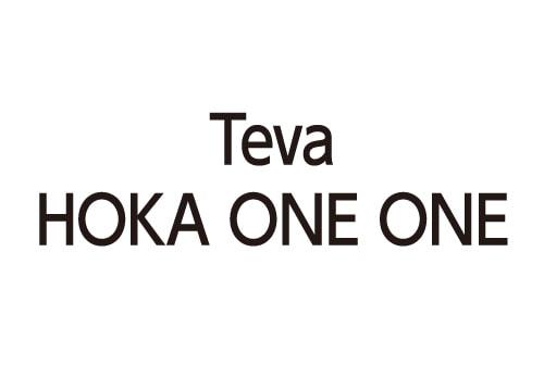 Teva/HOKA ONE ONE
