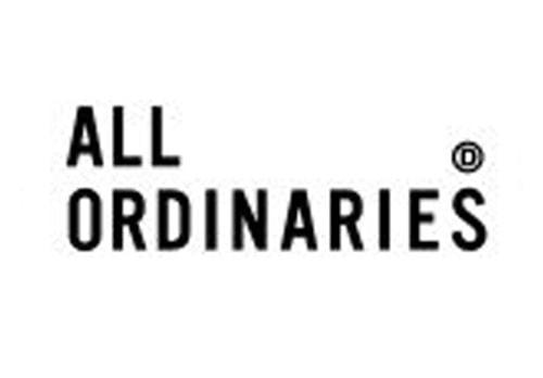ALL ORDINARIES