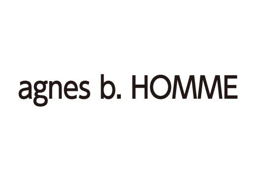 agnes b. HOMME