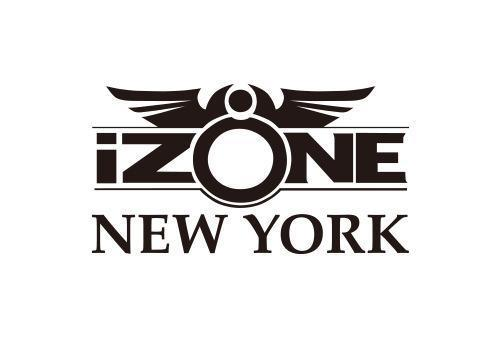 IZONE NEW YORK
