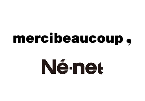 mercibeaucoup, / Né net