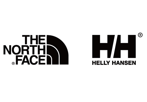 THE NORTH FACE/HELLY HANSEN