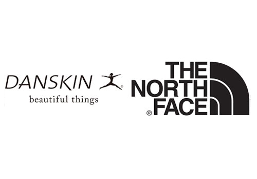 THE NORTH FACE/DANSKIN