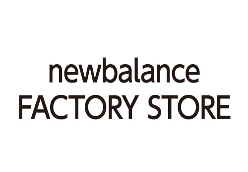 newbalance FACTORY STORE