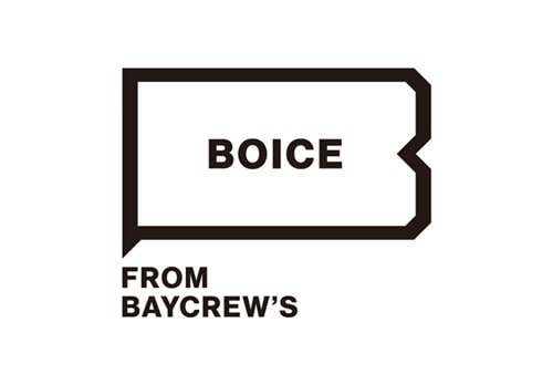 BOICE FROM BAYCREW'S