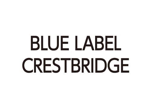 BLUE LABEL CRESTBRIDGE