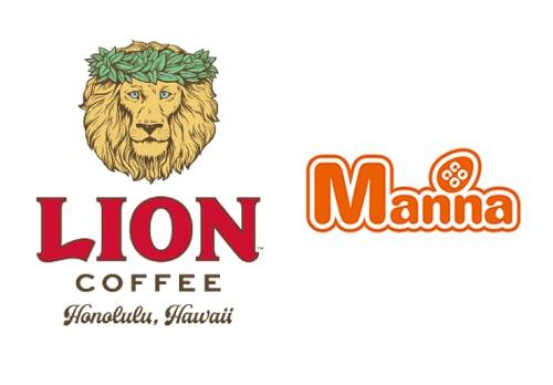 LION COFFEE/CoCo Manna