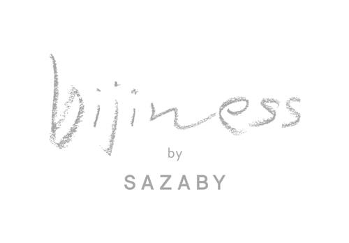 bijiness by SAZABY