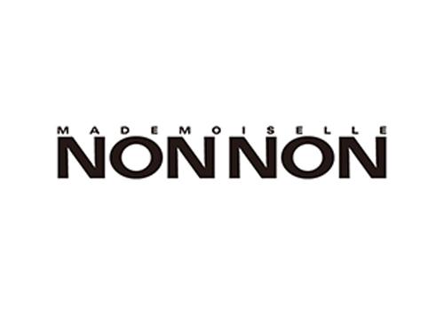 Mademoiselle NONNON