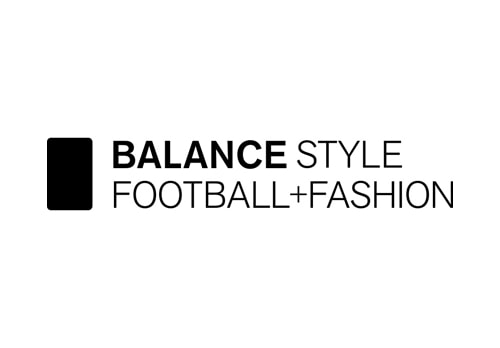 BALANCE STYLE FOOTBALL + FASHION