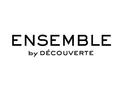 ENSEMBLE by DECOUVERTE