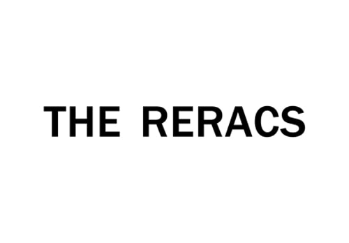 THE RERACS FITTING HOUSE