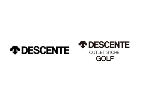 DESCENTE / DESCENTE OUTLET STORE GOLF