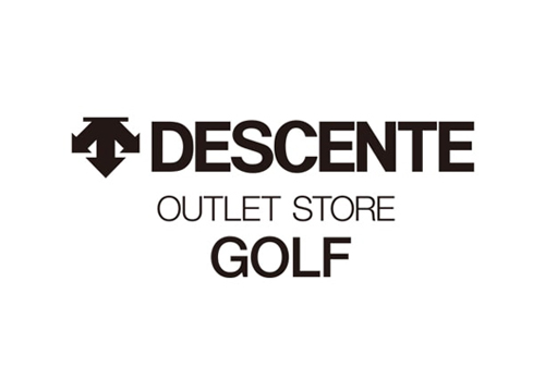 DESCENTE OUTLET STORE GOLF