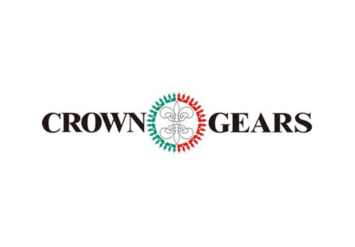 CROWN GEARS
