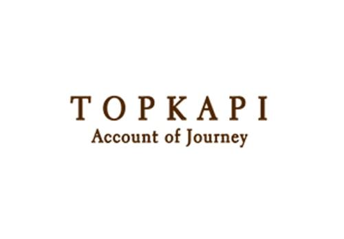 Topkapi Account of Journey