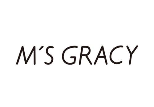 M'S GRACY