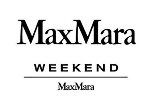 Weekend MaxMara