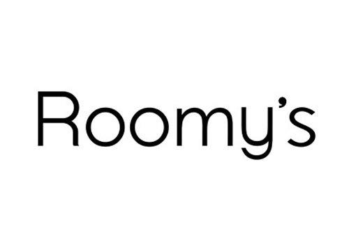 Roomy's
