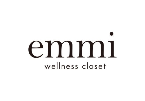 emmi wellness closet