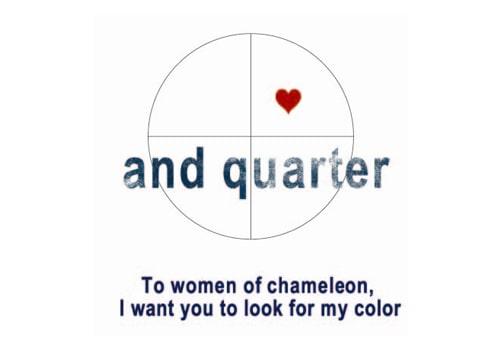 and Quarter