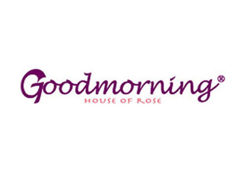 GOOD MORNIG HOUSE OF ROSE