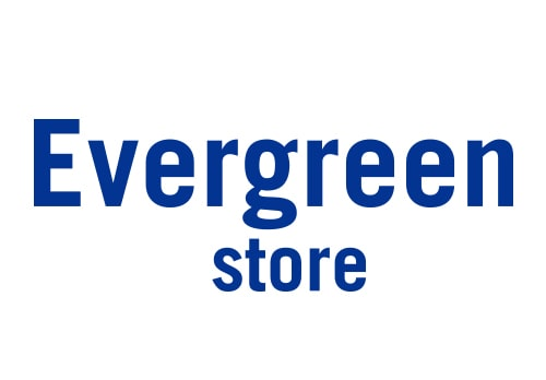 Ever green store