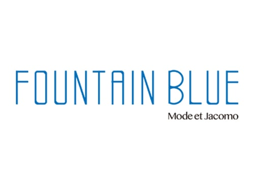 MODE ET JACOMO Fountain Blue