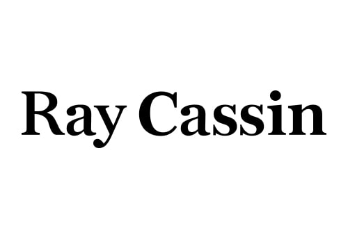 Ray Cassin OUTLET