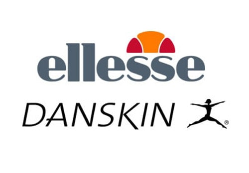 ellesse/DANSKIN
