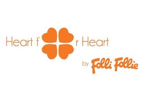 Heart for Heart by Folli Follie