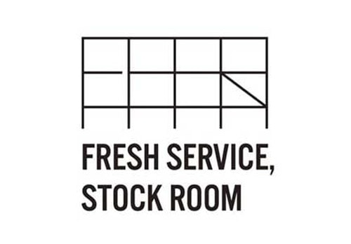 FRESH SERVICE STOCK ROOM