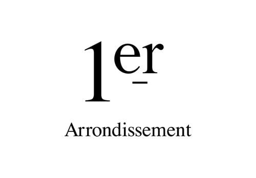 1er-Arrondissement