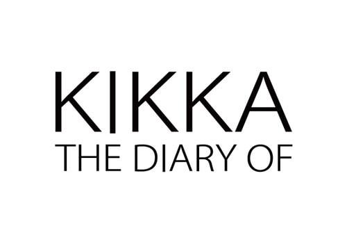 KIKKA THE DIARY OF