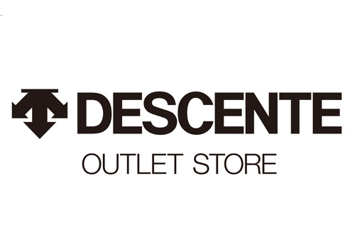 DESCENTE OUTLET STORE