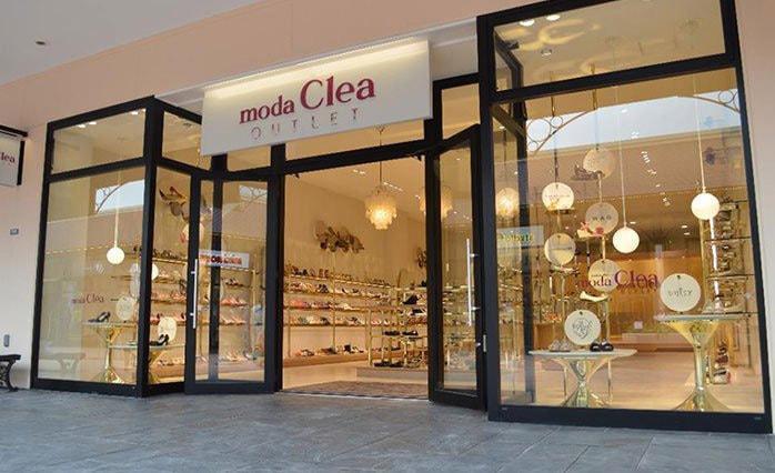 moda Clea OUTLET